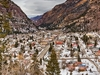 Ouray Town - Colorado