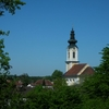 Our Lady Of The Assumption Church-Zell, Austria