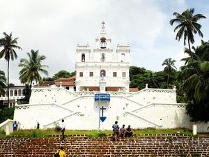 Capela de Nossa Senhora do Rosário