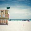 Outside - Miami Beach FL