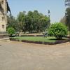 Outside Royal Laxmi Vilas
