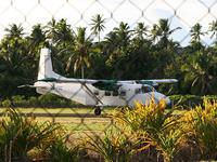Ovalau Aeropuerto Levuka