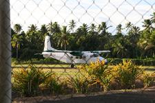 Ovalau Levuka Airport