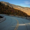 Over Linn Cove Viaduct NC