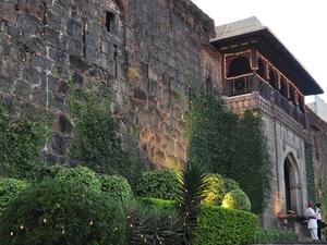 Fort Jadhav Gadh Hotel