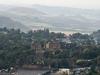 Overview Gondar Town ET Amhara