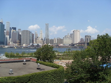 Overview Of Pier 1