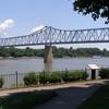 Owensboro Kentucky Bridge Over Ohio