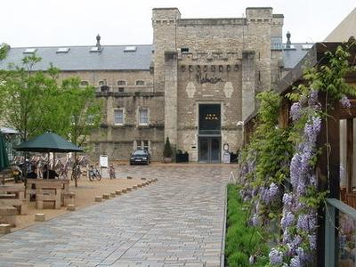 Oxford Malmaison Hotel