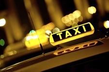 Oxford Taxi Service