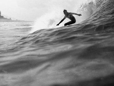 Oxnard Ormond  Beach Surfing