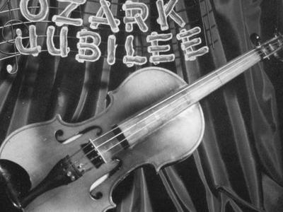 Ozark  Jubilee  Logo