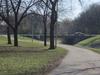 Oak Leaf Trail In McCarty Park