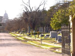 Cementerio Oakwood