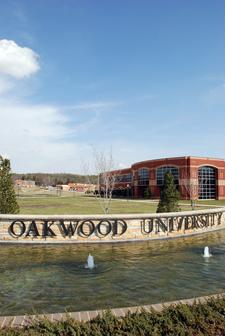 Oakwood University