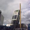 Caja Madrid Obelisk