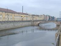Obvodny Canal