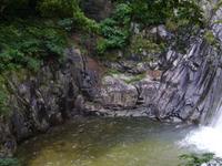 Nuno BIKI Falls