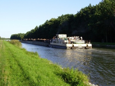 Oder Havel Canal