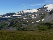 Ohanapecosh Glacier