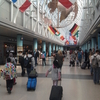 American Airlines Terminal 3 Main Hall