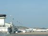 Okayama Airport Terminal