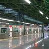 Oksu Station
