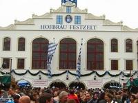 Hofbrau tienda