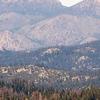 Olancha Peak From Bald Mountain