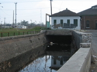Carondelet Canal