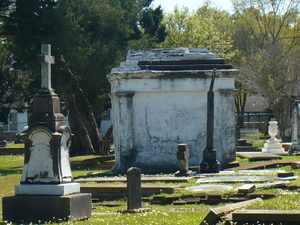 Cementerio Católico