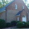 Old Donation Church