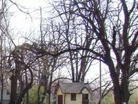Episcopal Burying Ground And Chapel