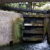 Old Ford Middle Lock
