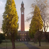 Joseph Chamberlain Memorial Clock Tower
