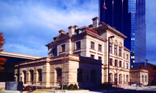 Old Post Office And Courthouse