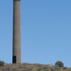 Old Smelter In Mayer