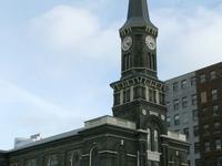 Igreja Velha de Santa Maria