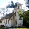 Old St. Peter\'s Episcopal Church