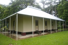 Oldest Surviving Building In Darwin