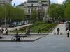 Ole Bull's Plass And Den Nationale Scene