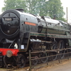 Oliver Cromwell At Bressingham