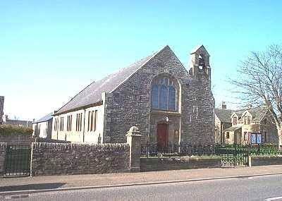 Olrig  Parish  Church