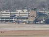 Eppley Airfield Terminal In Omaha