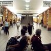 Omonia Station Athens