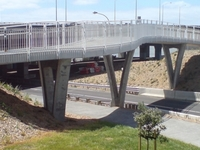 Onehunga Harbour Road Bridge