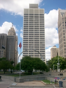 One Woodward Avenue
