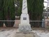 Ongerup War Memorial