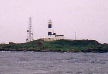Omazaki Lighthouse