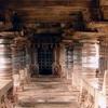 Inner Mantapa (Hall)